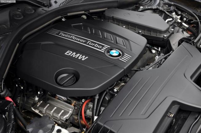 BMW-Diesel-Motor-N47-Vierzylinder-Turbodiesel
