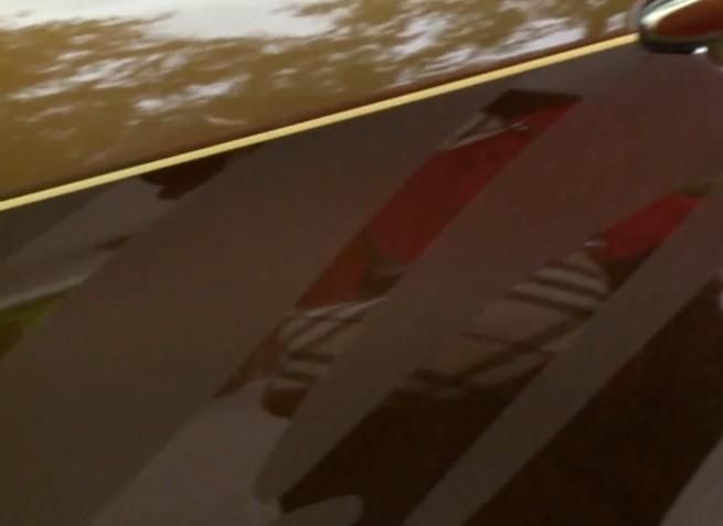 BMW-Folie-matt