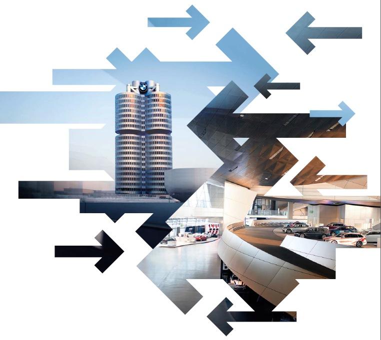 Bmw Group 2012 Geschäftsbericht Und Rückblick Auf Rekordjahr Nr 2