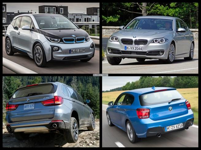 BMW-Group-Absatz-2013-Gesamtjahr-Verkaufszahlen-Dezember-Vergleich-Audi-Mercedes