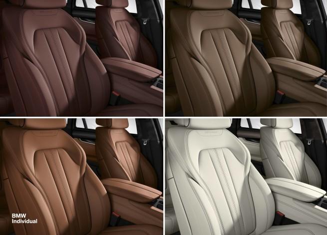 BMW-Individual-2014-BMW-X6-F16-Innenraum-2