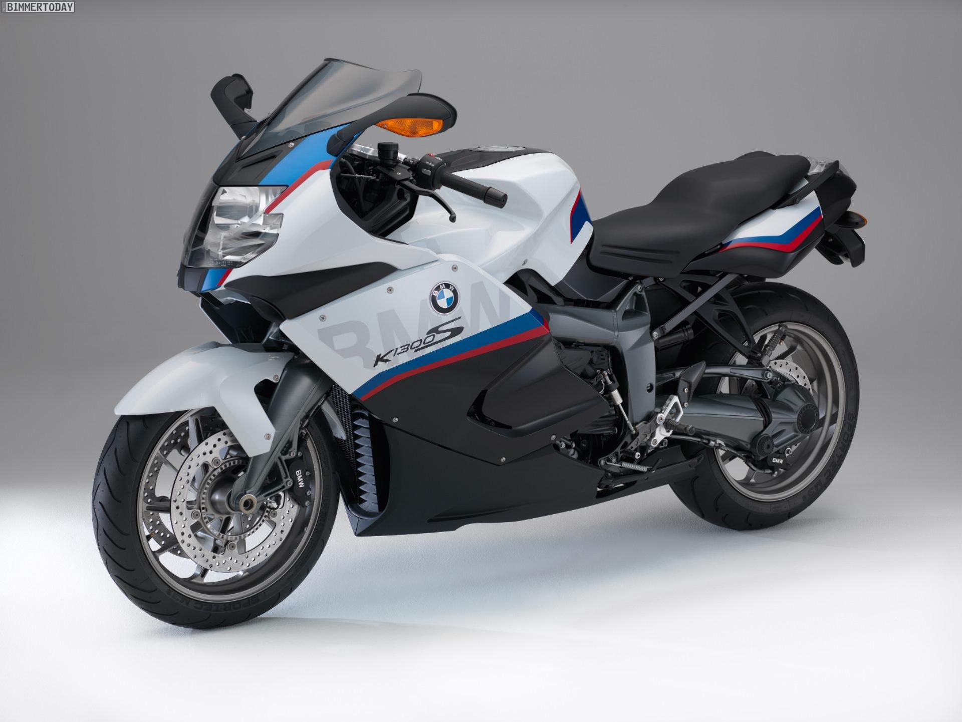 Bmw Motorrad 2015 Bmw K 1300 S Motorsport Updates