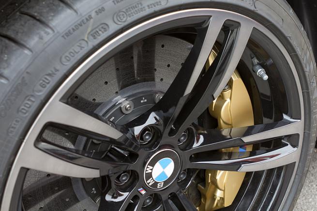 BMW-M-Carbon-Keramik-Bremse-2014-M4-und-M3