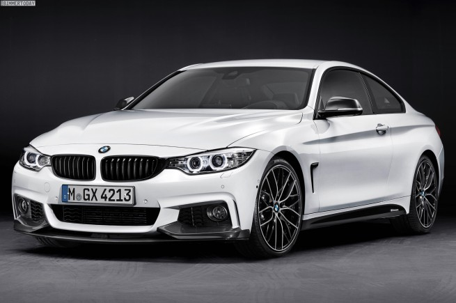 BMW-M-Performance-4er-F32-Tuning-Zubehoer-IAA-2013-16