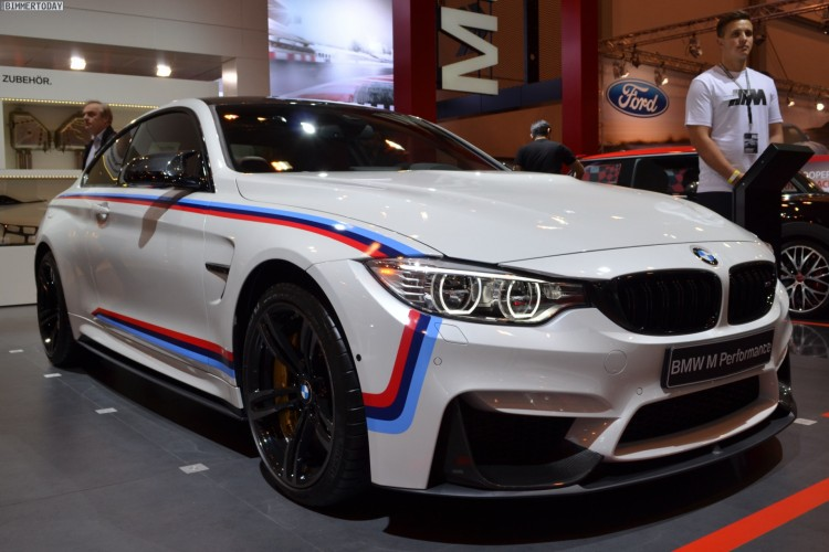 essen 2014 bmw m4 f82 mit bmw m performance zubeh r. Black Bedroom Furniture Sets. Home Design Ideas