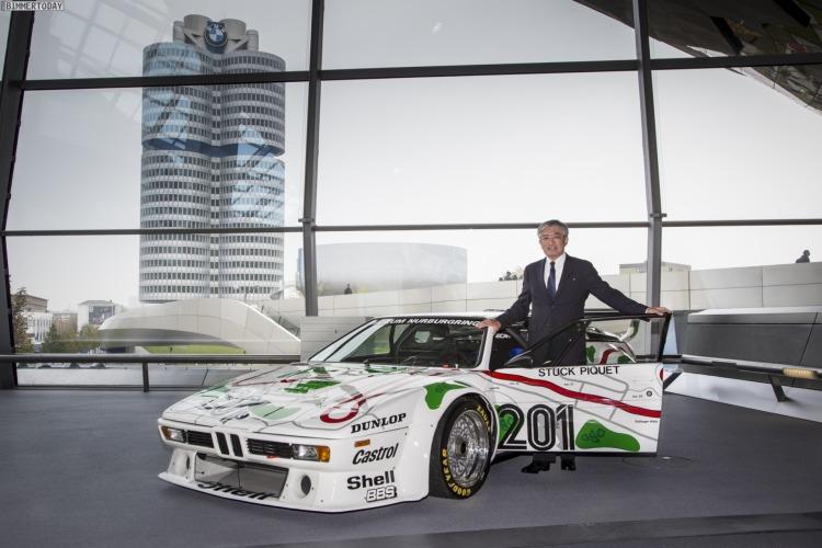BMW-M1-Procar-Abholung-BMW-Welt-2014-Masakuni-Hosobuchi-07