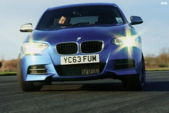 BMW-M135i-Vergleich-Audi-S3-2014-Evo-Video