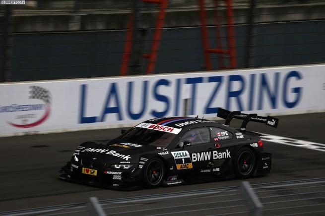 BMW-M3-DTM-2013-Lausitzring-Spengler