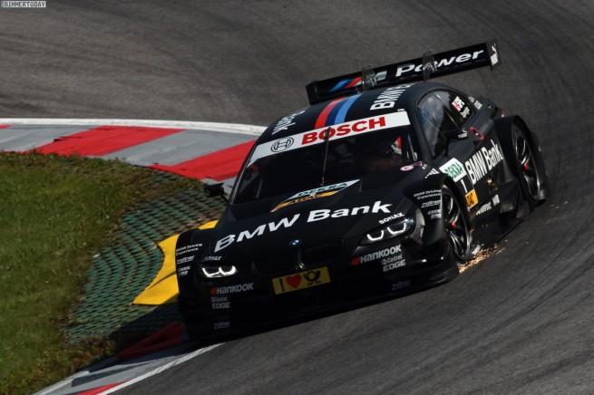 BMW-M3-DTM-2013-Lausitzring-Vorschau