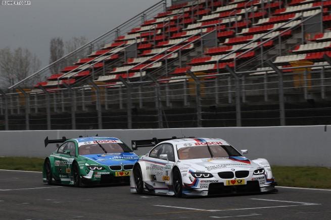 BMW-M3-DTM-Test-Barcelona-2013-DRS-Option-Reifen-06