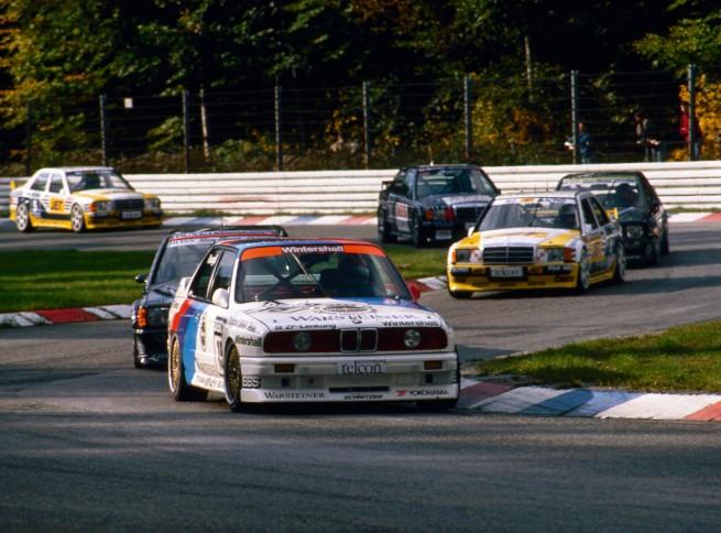 BMW-M3-E30-DTM