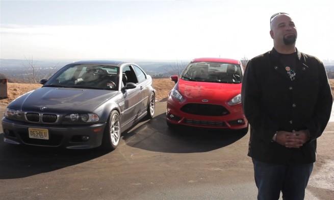 BMW-M3-E46-Gebrauchtwagen-Vergleich-Ford-Fiesta-ST-2013-Video