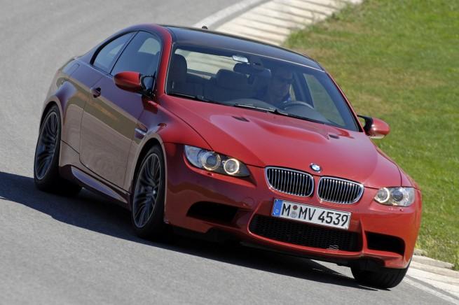BMW-M3-E92