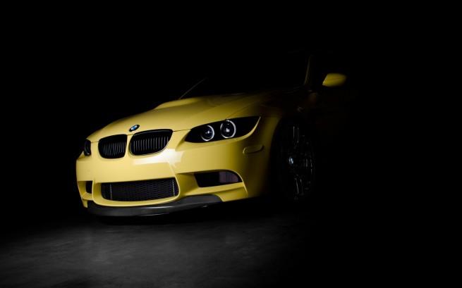BMW-M3-E92-Dakargelb-Tuning-Esquire-6
