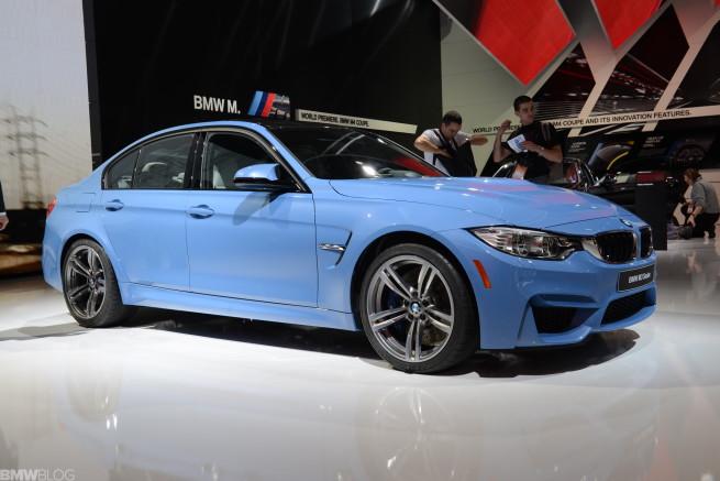BMW-M3-F80-Detroit-NAIAS-2014-Live-Fotos-Yas-Marina-Blau-01
