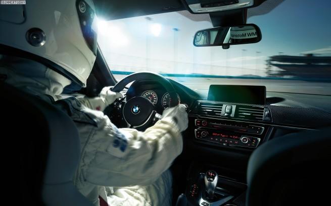 BMW-M3-F80-Lenkung-M-Servotronic-Details