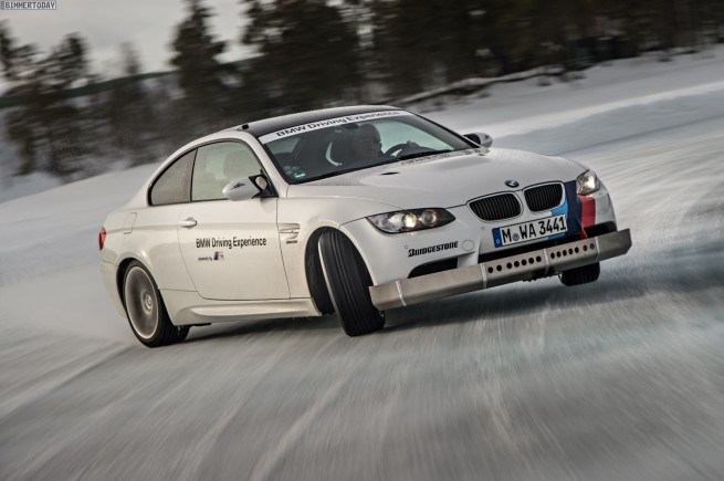 BMW-M3-Fahrertraining-Arjeplog-Ice-Power-Drift-Driving-Experience-26