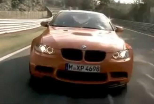BMW-M3-GTS-sport-auto-Supertest-Videoteaser