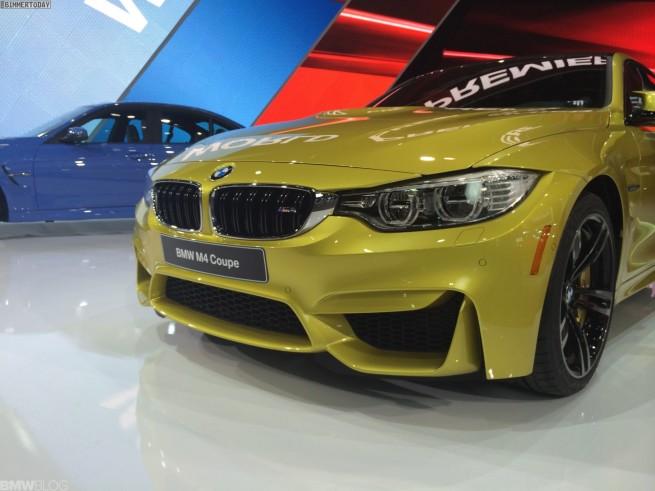 BMW-M4-2014-Detroit-Auto-Show-Live-Fotos-Austin-Yellow-Gold-05