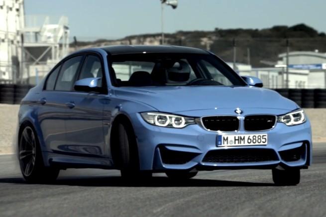 BMW-M4-2014-M3-Bruno-Spengler-Entwicklung
