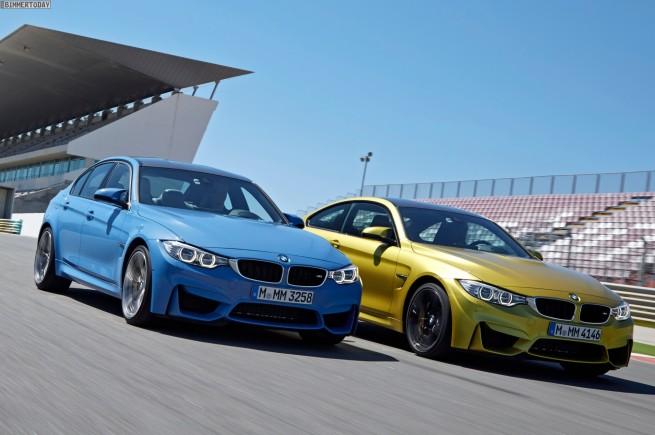 BMW-M4-2014-M3-Vergleich-F80-F82-02