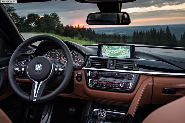 BMW-M4-Cabrio-F83-Innenraum-Individual-Amarobraun-Merino-Feinnarbe-02