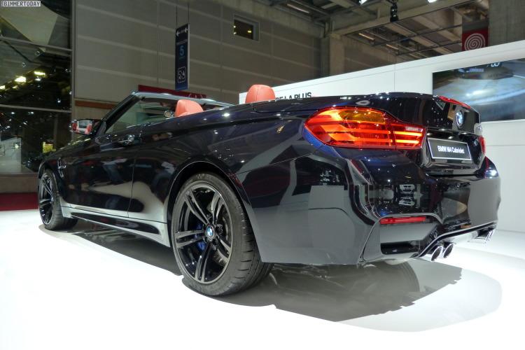 BMW-M4-Cabrio-F83-Tansaniablau-Autosalon Paris-2014-LIVE-02
