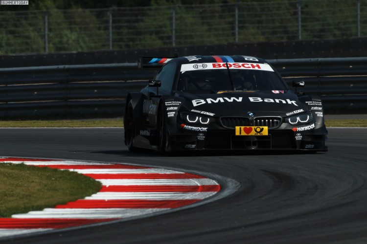 BMW-M4-DTM-2014-Spielberg-Preview
