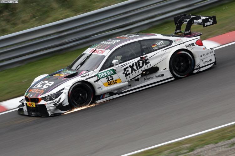 BMW-M4-DTM-2014-Zandvoort-Qualifying-11