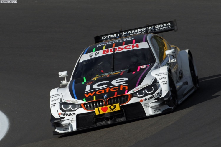 BMW-M4-DTM-2014-Zandvoort-Rennen-02