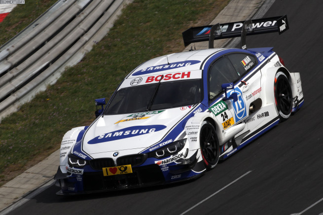 BMW-M4-DTM-Saison-2014-Test-Budapest-Design-Motorsport-05