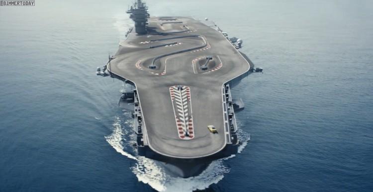 BMW-M4-Flugzeugtraeger-Drift-Video-2014