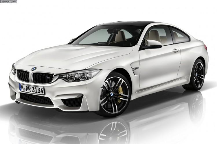 BMW-M4-Frozen-White-F82-Individual-Lackierung-matt-weiss