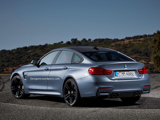 BMW-M4-Gran-Coupe-F36-designrm-Photoshop-Entwurf-2