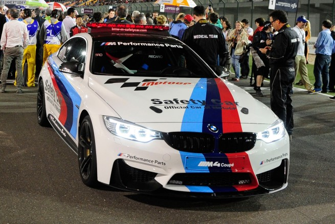 BMW-M4-Safety-Car-2014-MotoGP-Live-Fotos-Qatar-02