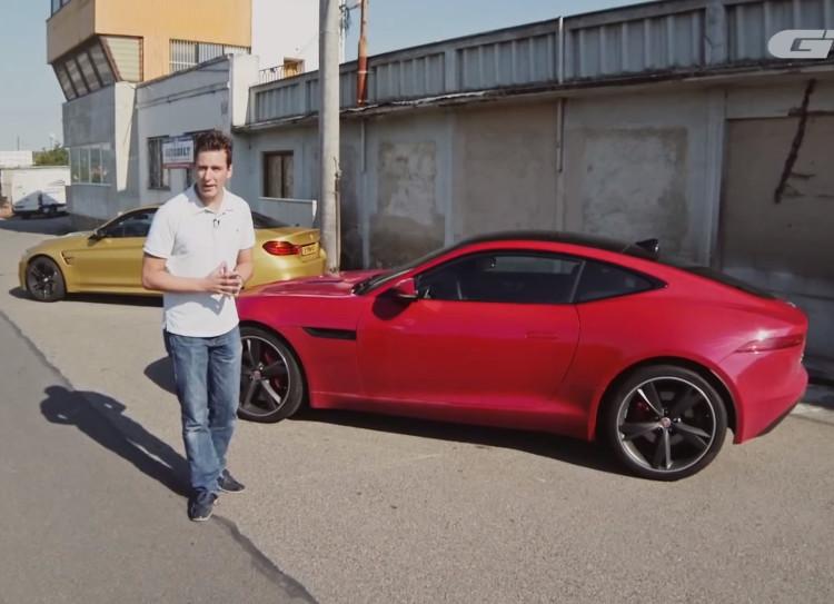 BMW-M4-vs-Jaguar-F-Type-Coupe-Video-Vergleich
