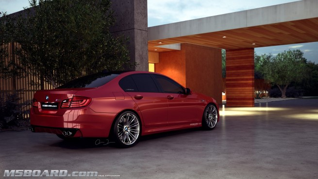 BMW-M5-F10-3D-Renderings-Duron-01