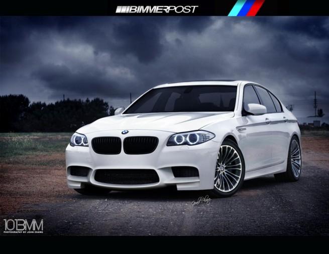 BMW-M5-F10-Rendering-weiss-BimmerPost
