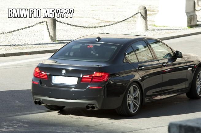 BMW-M5-F10-Spyshot-cw