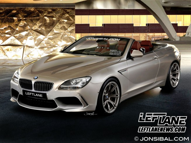 BMW-M6-Cabrio-F12-Rendering-JonSibal-LeftLanewNews