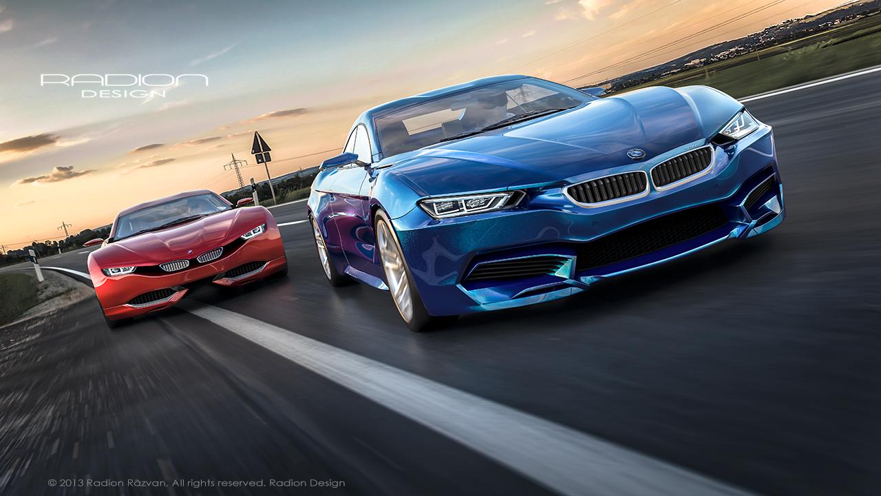 2020 BMW M9 Specs