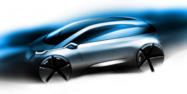 BMW-Megacity-Vehicle-Design-Skizze-01