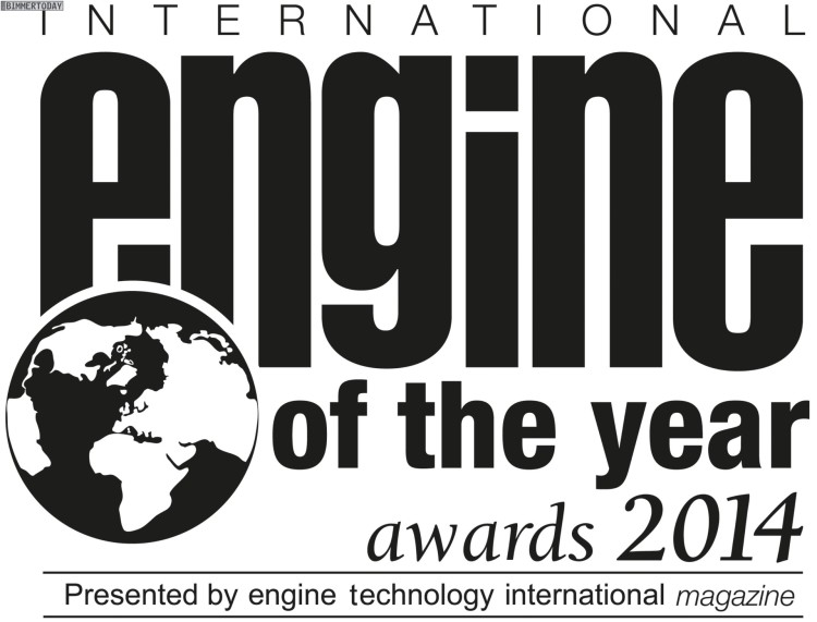 BMW-Motoren-2014-Engine-of-the-Year-Awards