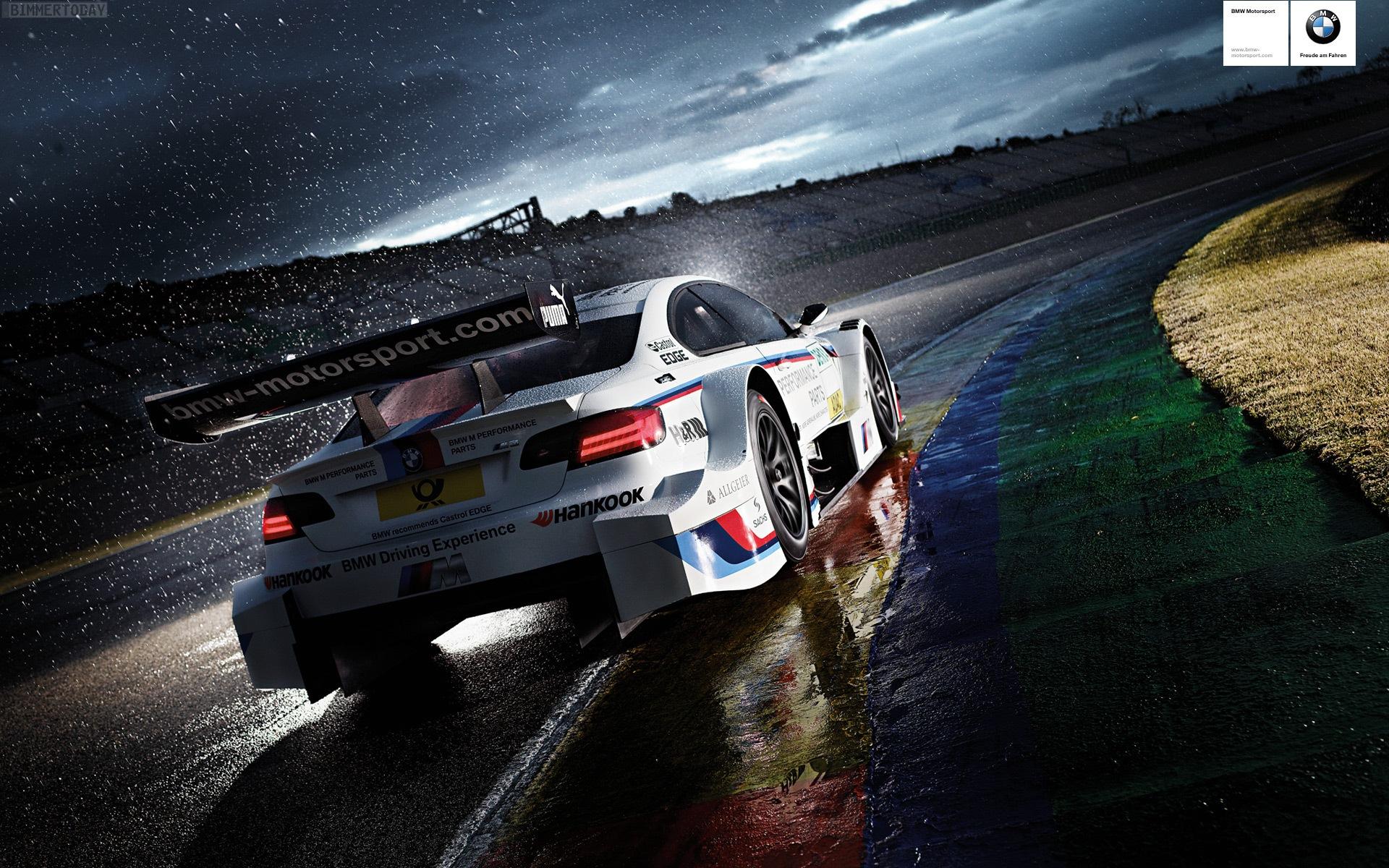 Bmw Motorsport Neue Wallpaper Zu Bmw M3 Dtm M3 Gt2 Und Z4 Gt3