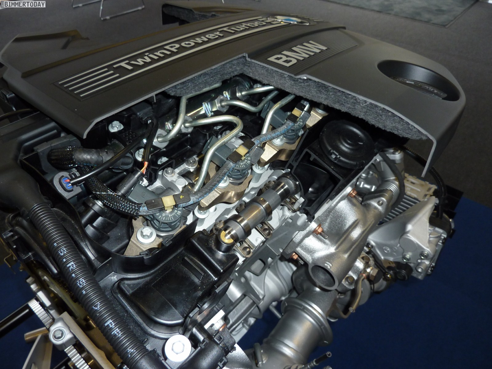 Euro 5 Diesel Bmw Verspricht Nachrüstung Für Saubere Abgase