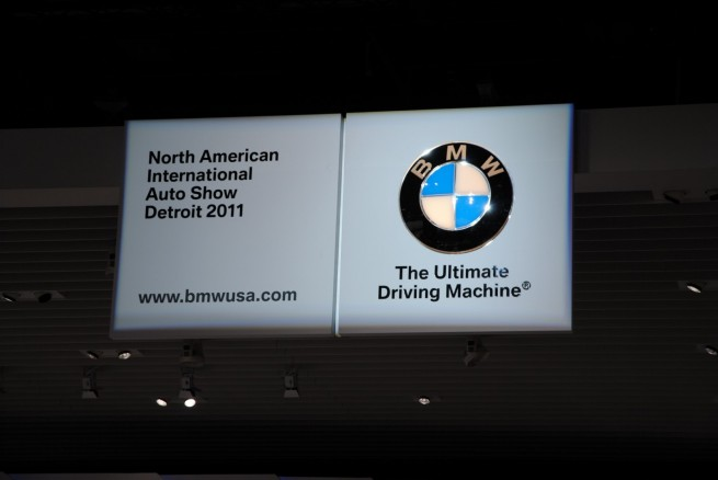 BMW-NAIAS-Detroit-2011