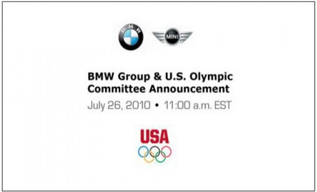 BMW-Partnerschaft-USOC