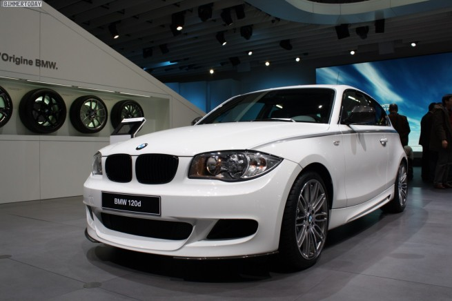 BMW-Performance-120d-E81-Genf-2011-04