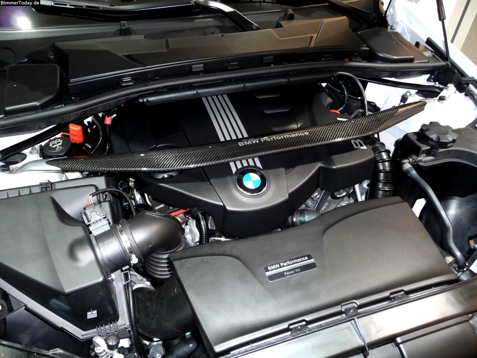 bmw e90 320d performance power kit