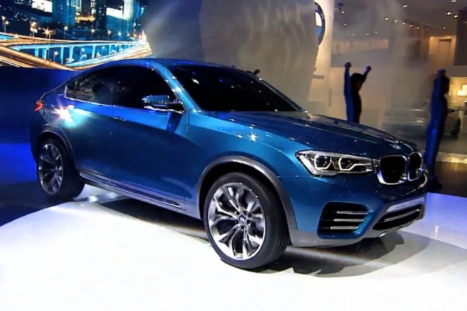 BMW-Shanghai-Motor-Show-2013-Video